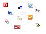 記事にソーシャルブックマークボタンを挿入するプラグイン[WP]