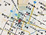 Googleマップを挿入するプラグイン[WP]