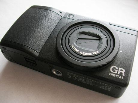 GR DIGITAL2本体