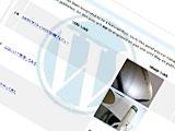 指定した記事を画像でピックアップ表示するプラグイン[WP]