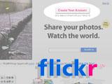 Flickrのアカウントを取得して写真をアップロードするまで