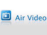 iPod touch(iPhone)でPC内の動画をストリーミング再生するアプリ Air Video