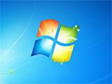 Windows 7を使ってみた感想