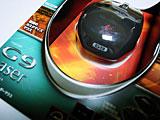 Logicool(ロジクール) G9 レーザーマウス購入